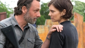 """The Walking Dead"": Lauren Cohan confirma retorno de Maggie na 9ª temporada"