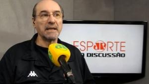 """""""Eliminação do São Paulo não foi pouca coisa"""", ressalta Wanderley"""