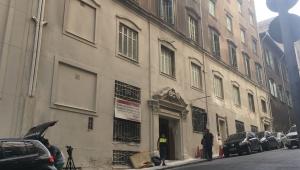 Fachada do Convento de São Francisco é pintada; Prefeitura de SP nega ação em prédio tombado