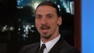 """Ibrahimovic garante que vai à Rússia: """"uma Copa sem mim não seria uma Copa"""""""