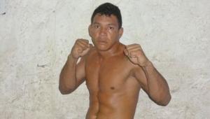 Lutador de MMA é assassinado em Belém, na frente da esposa e filho