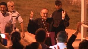 """""""Fomos acusados sem provas"""", afirma bispo afastado de Formosa"""