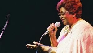 Família diz que Dona Ivone Lara deixou cerca de 40 músicas inéditas
