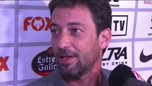 Diretor do Corinthians atualiza situação de reforços e saídas para restante da temporada