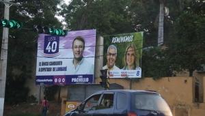 Começam eleições para novo presidente e renovação do Congresso no Paraguai