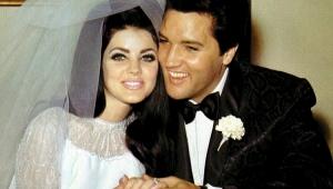 """Viúva diz que morte de Elvis Presley foi suicídio: """"ele sabia o que estava fazendo"""""""