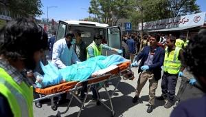 EI reivindica autoria de atentado contra eleitores em Cabul