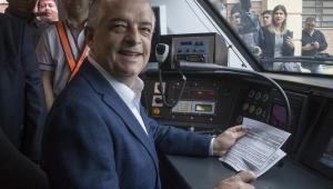 Márcio França suspende pagamento por quadro de José Serra