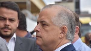 Márcio França deve trocar comandante da PM em São Paulo