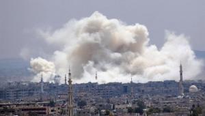 Bombardeios iraquianos na Síria mataram 36 jihadistas do EI