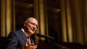 Se a estratégia da equipe de Alckmin é evitar a decolagem de candidatura, está dando certo
