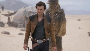 """Lucasfilm pausa produção de spin-offs após bilheteria de """"Han Solo"""", diz site"""
