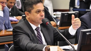 Deputado condenado integra comissão que vai analisar novo Código de Processo Penal