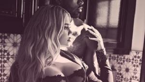 Khloe Kardashian descarta fim de namoro e revela nome da filha: True Thompson