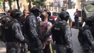 Homem é preso após ameças com faca no Shopping Pátio Paulista