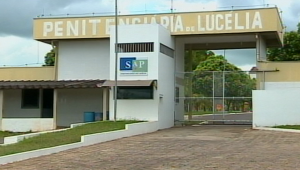 Presos incendeiam colchões e fazem rebelião em penitenciária de Lucélia