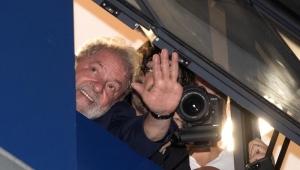 Defesa de Lula pede prioridade no julgamento do recurso do petista no STF