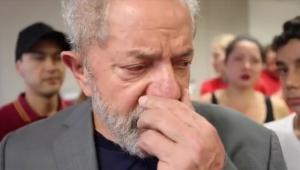 """""""Poderia ter fugido, mas não quis"""", disse Lula antes de ser preso"""