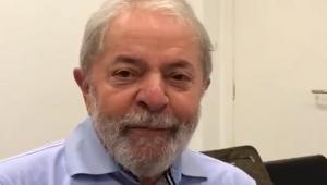 Se o PT quer alguém falando por Lula em eventos, que escolha um candidato