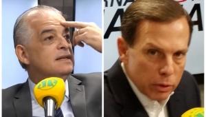 Doria diz que França não representa legado do PSDB e de Alckmin