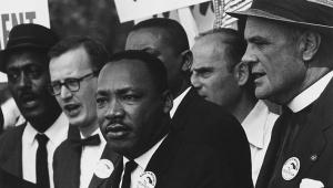 Rodrigo Constantino: Martin Luther King não queria segregar ainda mais a população