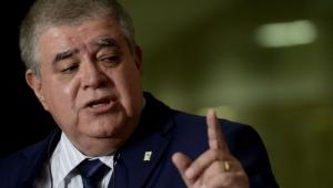 'Tenho certeza que o Brasil vai ter saudade do governo Temer', diz Marun