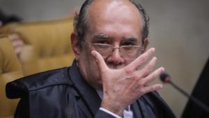 Mendes diz que juízes querem ser Moro e dispara: 'não precisamos de corregedores, mas de psiquiatras'