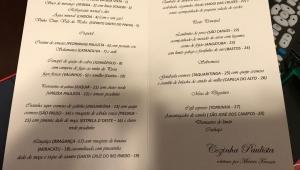 Márcio França promove jantar no Palácio dos Bandeirantes com deputados e senadores