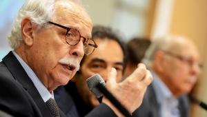 Manifesto tenta barrar Dias Toffoli na Presidência do STF