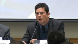 MPF defende decisão de Moro que veta uso de provas contra colaboradores