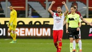 Milan perde para lanterna Benevento e amarga 6º tropeço seguido no Italiano