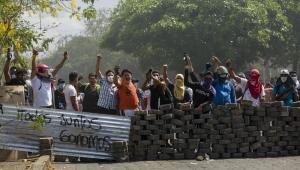 Jornalista morre na Nicarágua enquanto transmitia protesto