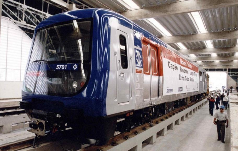TJSP torna réus cúpula do PSDB responsável pelo transporte público em SP