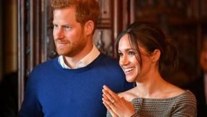 Casamento de Harry e Meghan Markle será lançado em vinil e streaming