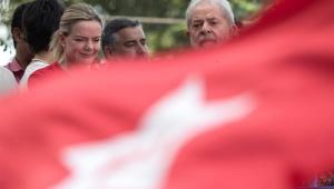 PT fecha acordo eleitoral com o PSB