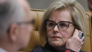 TSE recebe mensagem com ameaças a Rosa Weber; PF vai investigar