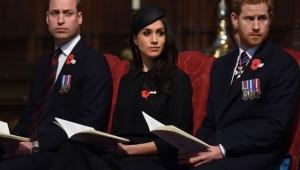 Príncipe William será padrinho de casamento do irmão, Harry