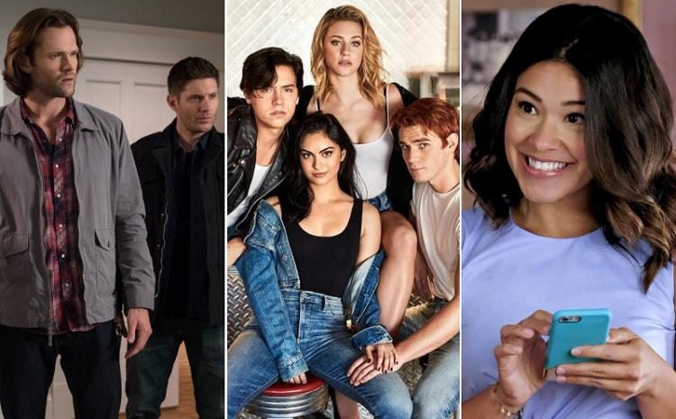 Arrow, Supergirl, Riverdale e as 10 séries renovadas pelas CW