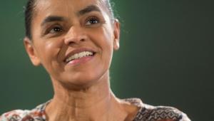 'Nunca desiste do nosso país': Marina Silva lança jingle na levada do axé