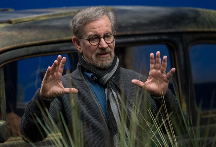 Depois de Jogador Nº1, Spielberg faz filme do Falcão Negro