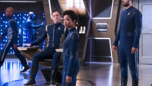 "Produtor sugere que 2ª temporada de ""Star Trek: Discovery"" terá casal gay"