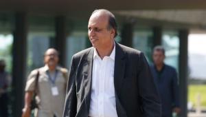 Ex-presidente da Odebrecht Infraestrutura diz que pagou caixa dois para Pezão e Picciani