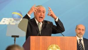 """AGU alertou para """"risco"""" em Decreto dos Portos"""