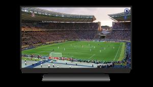 Contratos de TV por assinatura reduzem 5,71% em 12 meses