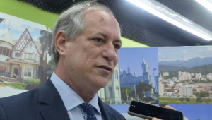 Ciro segue sem vice e Alckmin deve oficializar Josué Gomes