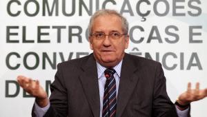 Fachin tira de Moro inquérito que envolve ex-ministro Franklin Martins
