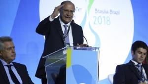 Blocão adia decisão sobre apoio, mas deve fechar com Alckmin