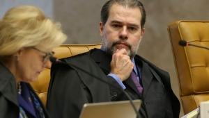Marcelo Madureira: Será que Toffoli vai ter a coragem de soltar Lula? Quem viver verá