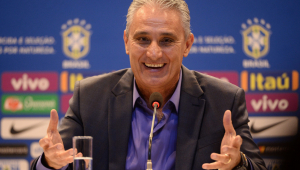Tite convoca Seleção Brasileira cheia de novidades: Andreas Pereira, Paquetá, Cebolinha, Pedro e mais