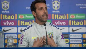 Edu conta como será recuperação de Neymar na Seleção e revela que mudou premiação dos jogadores